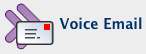 voice email icon