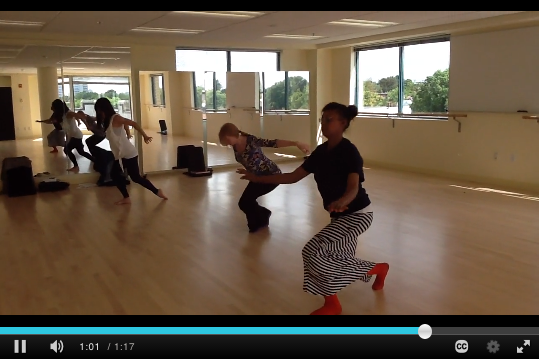body fundamentals video screenshot