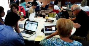 image from summer tech institute